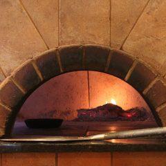 ייבוש בתנור